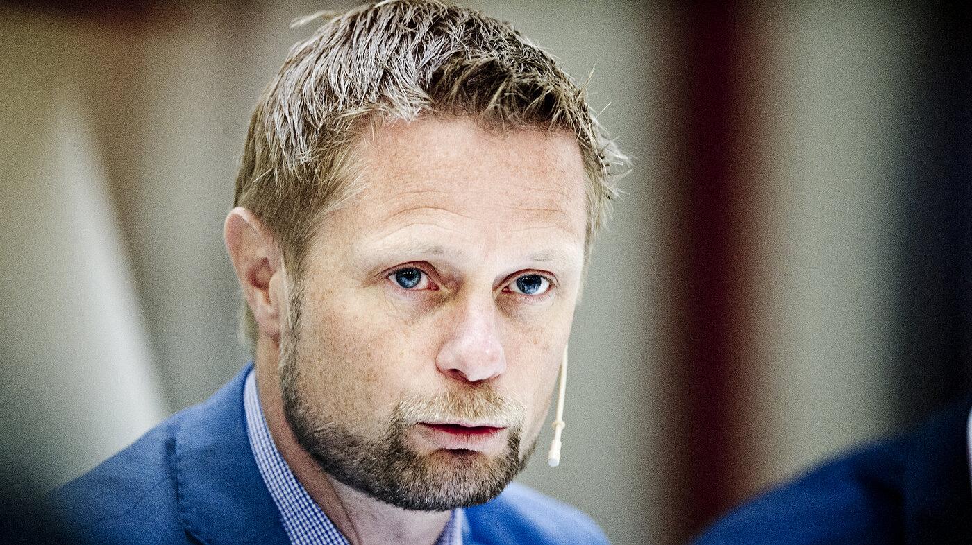 Hoyre Onsker Flere Heltidsstillinger For Sykepleiere Og Hoyere Bemanning