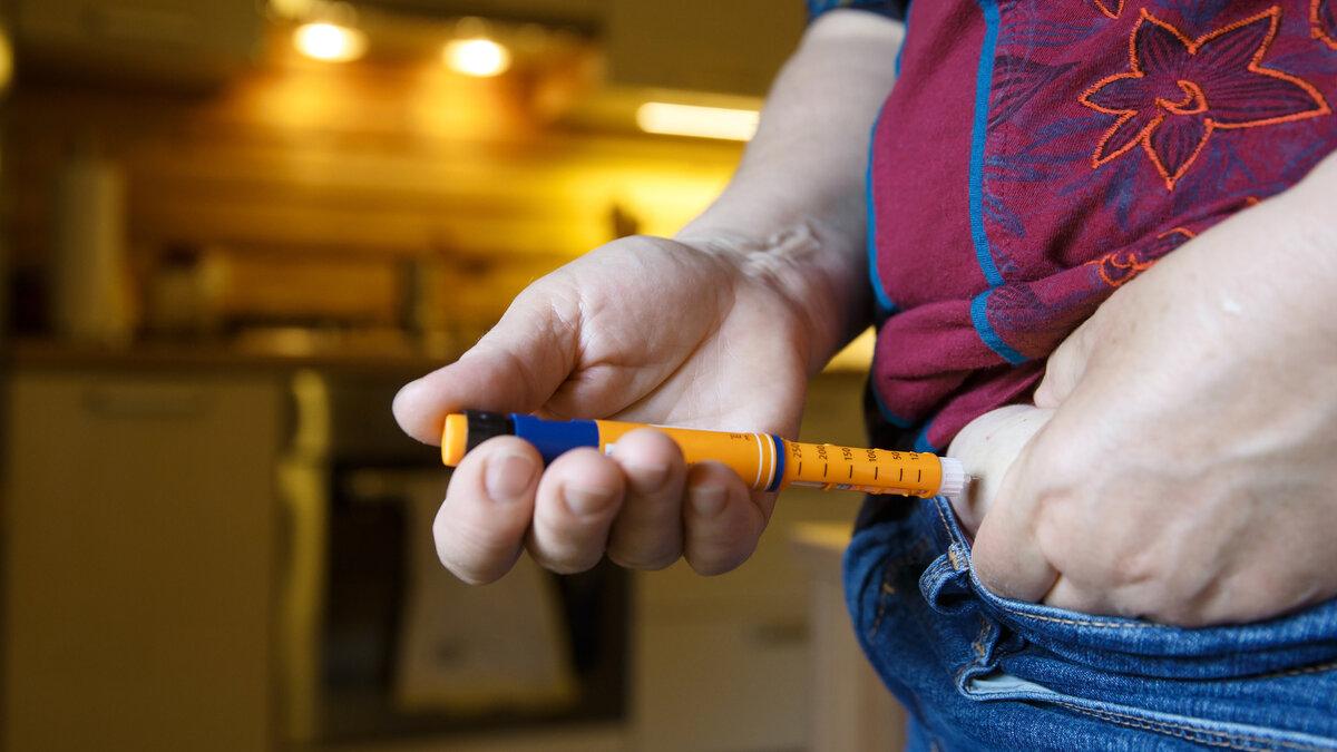 diabetes livsstilsendringer