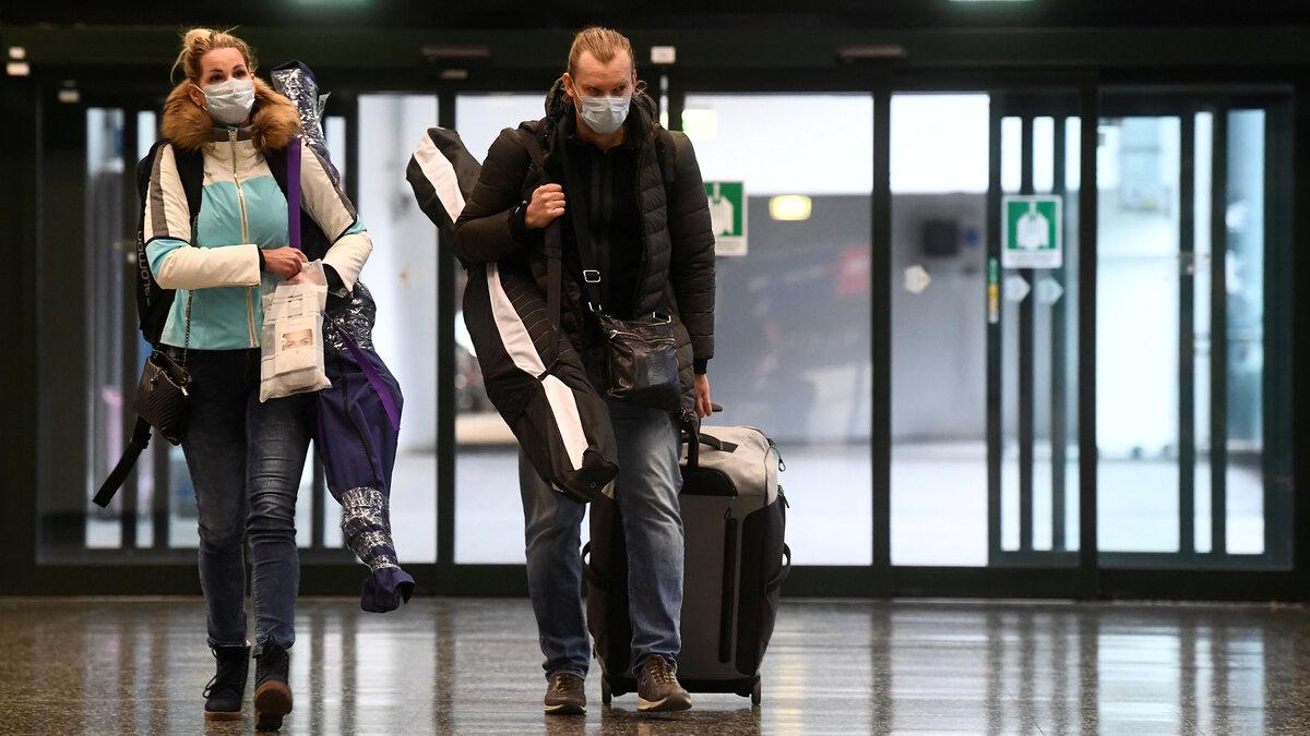Korona Ous Ledelsen Ber Alle Ansatte Unnga Reiser Til Utlandet